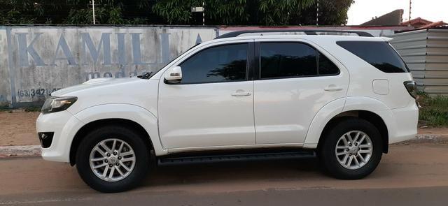 Toyota sw4 2012/2013 - Foto 7