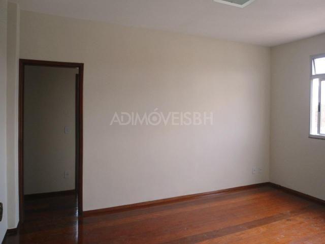 Apartamento para aluguel, 3 quartos, 2 vagas, caiçaras - belo horizonte/mg - Foto 7