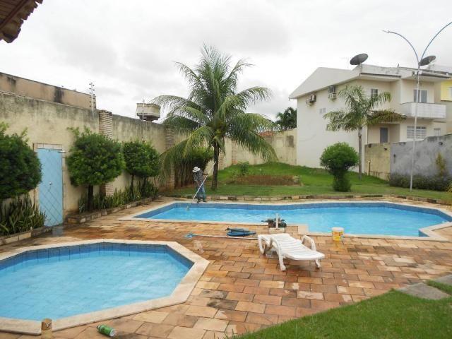 Casa de condomínio para alugar com 3 dormitórios em Jardim guanabara, Cuiaba cod:19605 - Foto 13