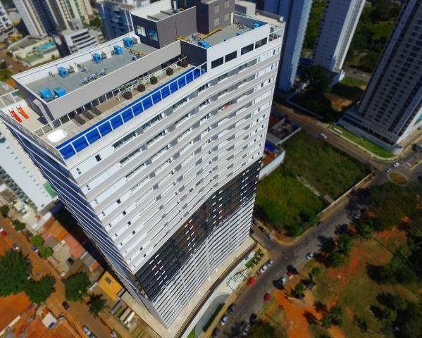 Apartamento à venda com 1 dormitórios em Jardim goiás, Goiânia cod:bm772 - Foto 14
