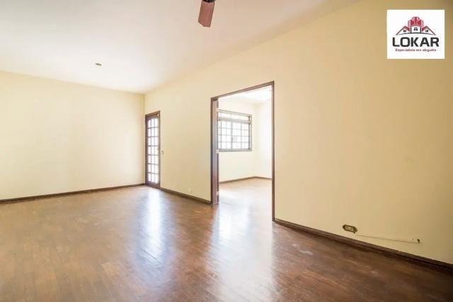 Casa para alugar com 4 dormitórios em Caiçara, Belo horizonte cod:P338 - Foto 4