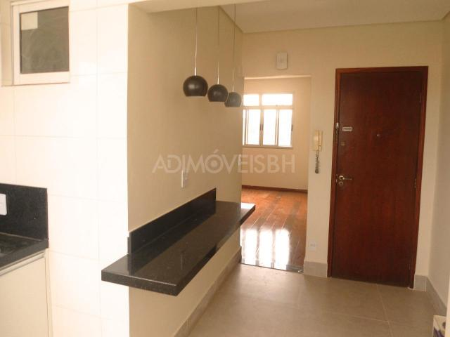 Apartamento para aluguel, 3 quartos, 2 vagas, caiçaras - belo horizonte/mg - Foto 12