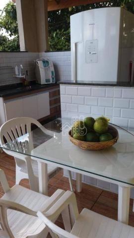 Casa com 3 dormitórios à venda, 300 m² por R$ 450.000,00 - Porto da Aldeia - São Pedro da  - Foto 3