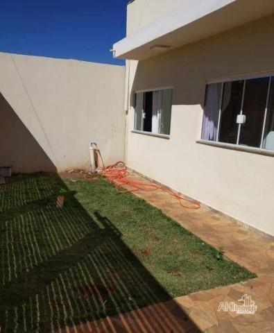 8046 | casa à venda com 5 quartos em jardim ponta grossa, apucarana - Foto 3