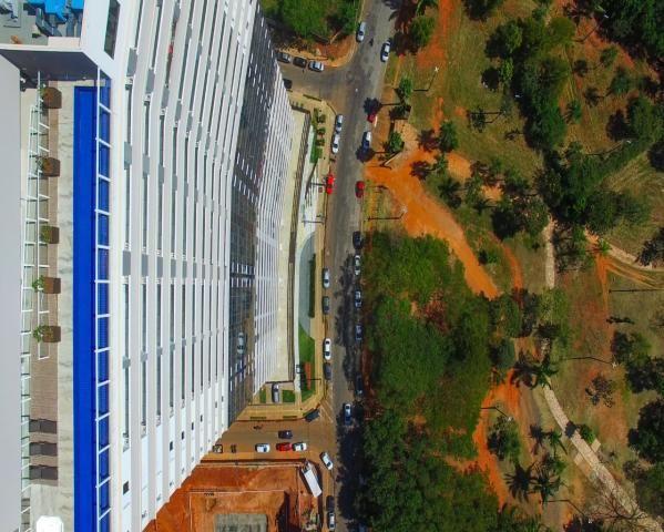 Apartamento à venda com 1 dormitórios em Jardim goiás, Goiânia cod:bm772 - Foto 11