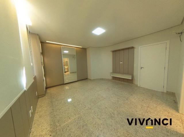 Casa à venda com 5 dormitórios em Plano diretor sul, Palmas cod:116 - Foto 12