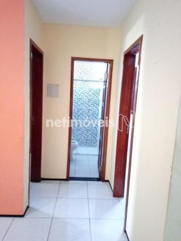Casa para alugar com 3 dormitórios em Serrinha, Fortaleza cod:727624 - Foto 3