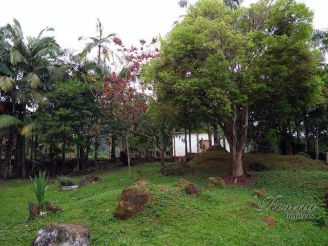 Chácara com 3 dormitórios à venda, 24189 m² por r$ 320.000,00 - rio sagrado - morretes/pr - Foto 10