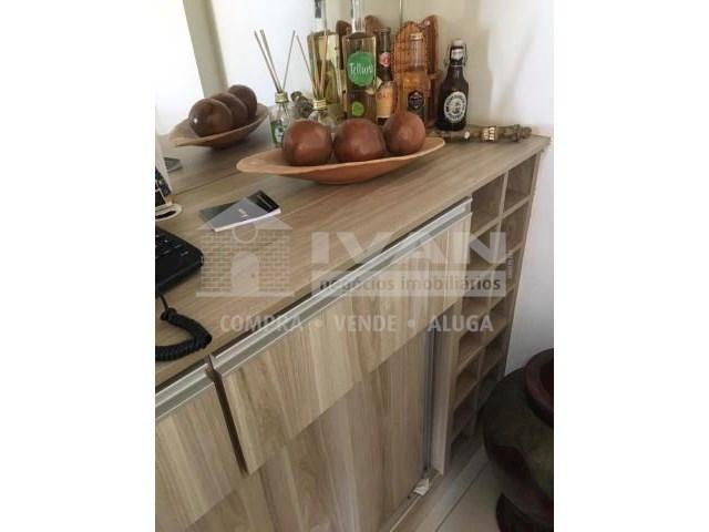 Apartamento à venda com 2 dormitórios em Santa mônica, Uberlândia cod:26762 - Foto 11