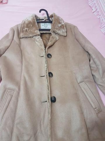 Casaco camisa jaqueta - Foto 4