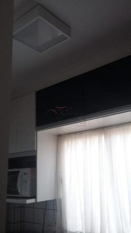 Apartamento para alugar com 2 dormitórios em Ipiranga, Ribeirao preto cod:L14282 - Foto 15