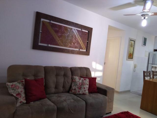 Apartamento à venda com 2 dormitórios em São caetano, Betim cod:12872 - Foto 4