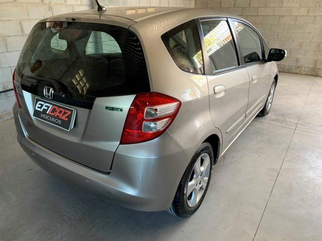 Honda fit 2009/2010 1.4 lx 16v flex 4p automático