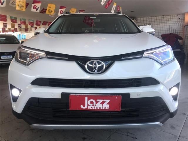 Toyota Rav4 2.0 top 4x2 16v gasolina 4p automático - Foto 2