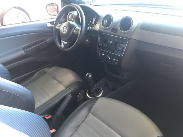 Volkswagen Saveiro Cross CD 1.6 - Foto 8