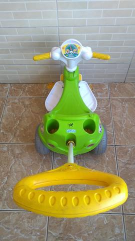 Triciclo Infantil Velocita
