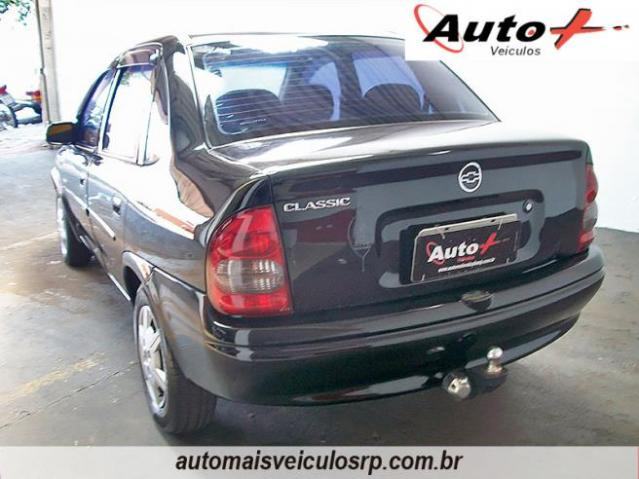 Chevrolet Classic Corsa Sedan  Super 1.0 ALCOOL MANUAL - Foto 2