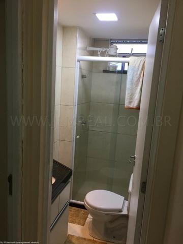 (Cod.:084 - Damas) - Mobiliado - Vendo Apartamento com 74m², 3 Quartos - Foto 11
