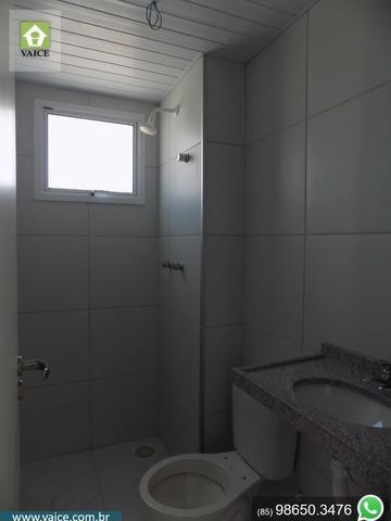 Apartamento no Condomínio Villa Torino, 9º andar, 2 vagas - Foto 10