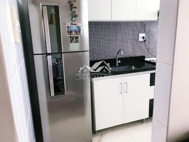 BN- Lindo apartamento de 2 quartos no Viver Serra - Foto 5