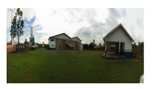 Galpão Industrial com 7.500,00 m2 no Distrito Industrial