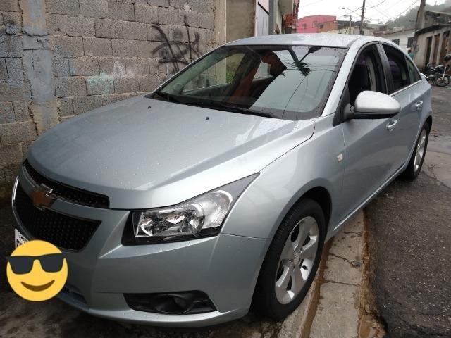 Chevrolet cruze 1.8 - Foto 4