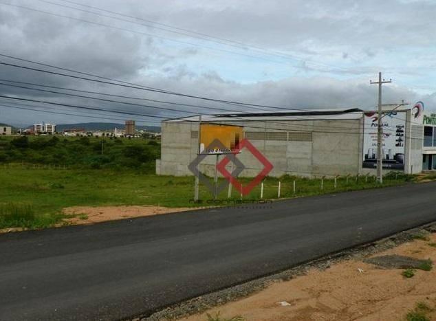 Terreno à venda, 4.200 m² - nova caruaru - caruaru/pe - Foto 3