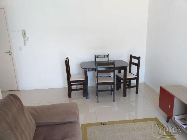 Apartamento para alugar com 2 dormitórios em Vila nova, Novo hamburgo cod:10902 - Foto 4