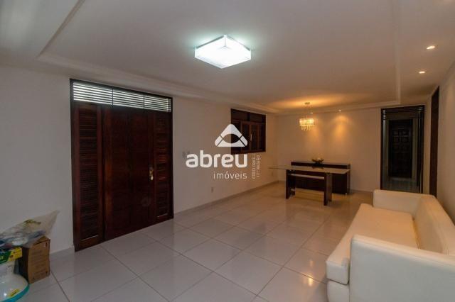 Casa à venda com 3 dormitórios em Pitimbu, Natal cod:820492
