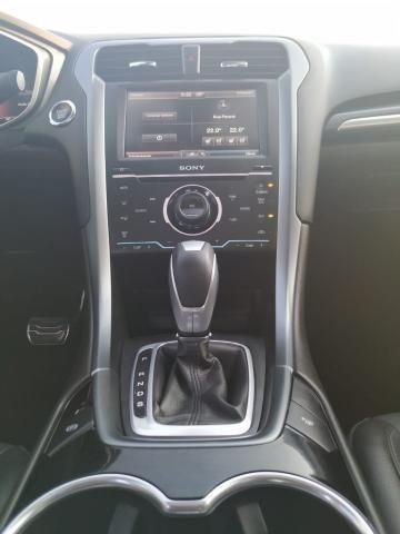 Ford fusion 2015/2015 2.0 titanium awd 16v gasolina 4p automático - Foto 9