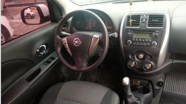 Nissan March 2016/ 2017 SV - O mais completo - Foto 3