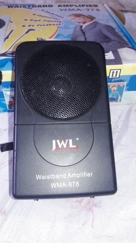 Amplificador de voz - Foto 2