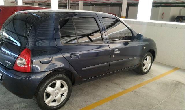 Renault Clio 2007 CONSERVADÍSSIMO