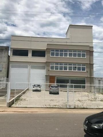 Galpão - BR-282 - Foto 4