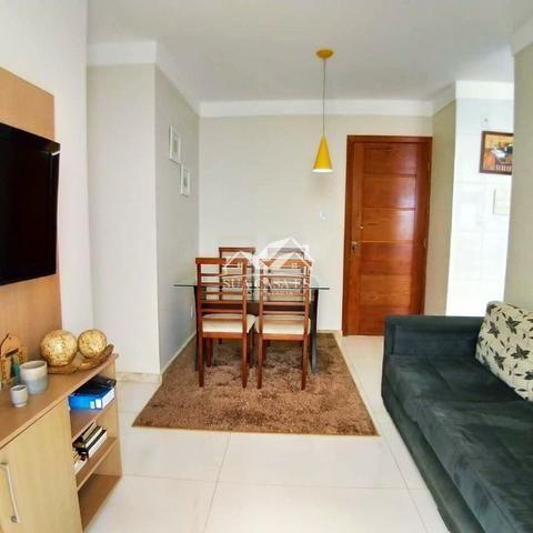 BN- Lindo apartamento de 2 quartos no Viver Serra - Foto 8