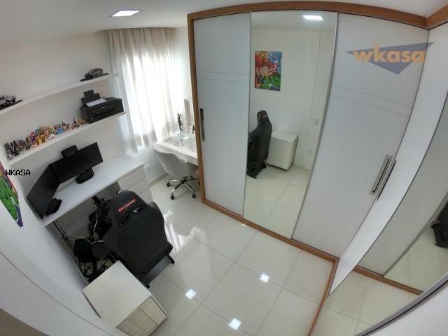 Apartamento 3 Quartos sendo 1 suíte, sol da manha - WK526 - Foto 7