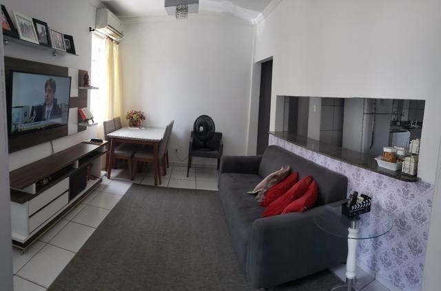 Vende se apartamento (com ou sem mobília) - Foto 2