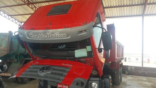 Caminhão basculante 2013 - Foto 12