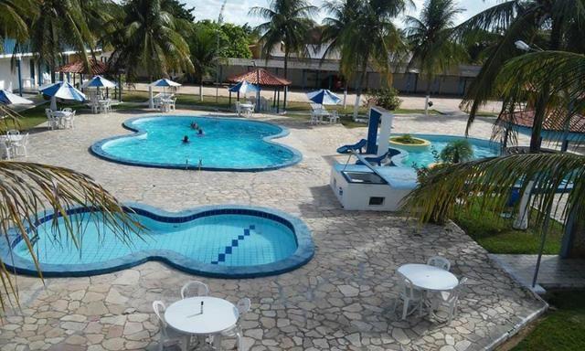 Vende -se Hotel Caldas Palace em Caldas do Jorro -BA - Foto 3