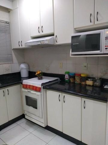 Apartamento no Anita Garibaldi com 01 suíte + 02 dormitórios - Foto 5
