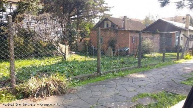 Terreno à venda, 534 m² por r$ 2.685.000 - centro - gramado/rs - Foto 3