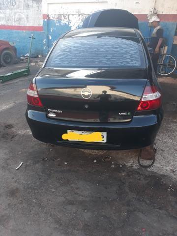 Vendo Chevrolet prisma 1.0 8v completo