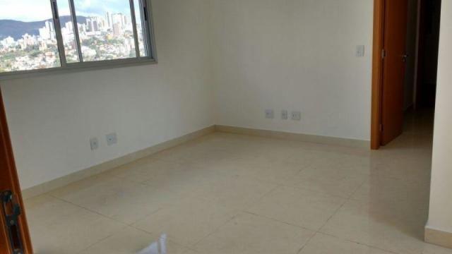 Apartamento à venda com 3 dormitórios em Havaí, Belo horizonte cod:12326 - Foto 9
