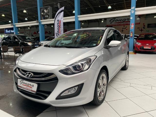 Hyundai i30 1.8 16V 4P - Automatico