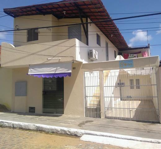Kitnet Mobiliado próximo a Ponta Negra - Foto 5