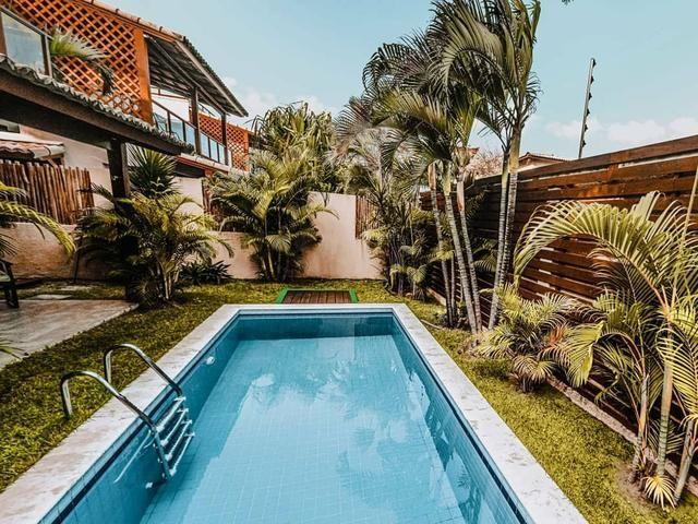 Férias no Pipa Beleza Spa Resort - Foto 5