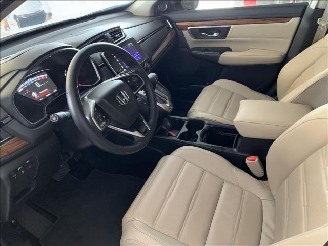 HONDA CRV 1.5 16V VTC TURBO GASOLINA TOURING AWD CVT - Foto 8