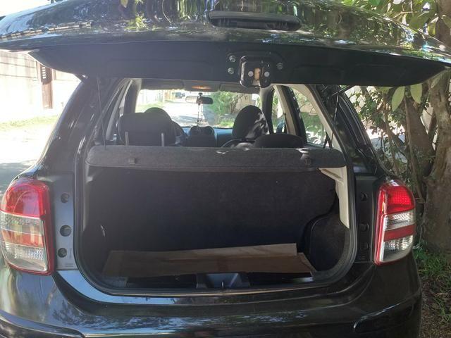 Vendo Nissan march 2012 - Foto 7