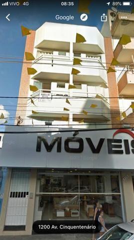 Apartamento mobiliado - Foto 10
