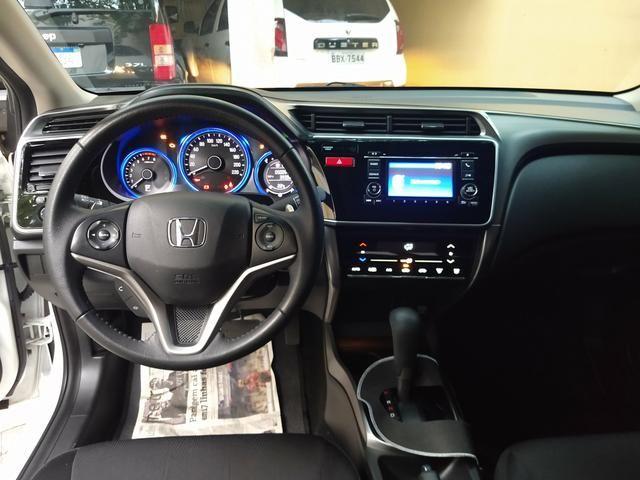 Honda City EX automatico - Foto 10